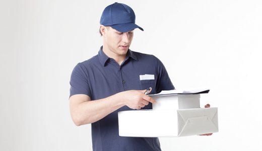 BUYMA・商品の検品と発送