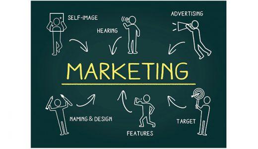 オンラインとオフラインを活用したクロスメディアマーケティング戦略(検証中)