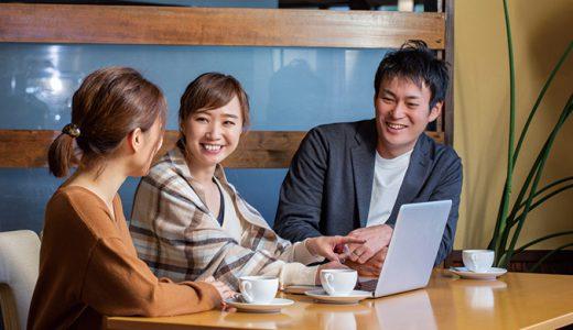 輸入ビジネスコミュニティでの勉強会