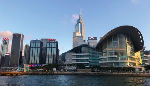 香港MEGA SHOW(2017年10月)のアウトプット